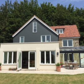 Tisbury- Renovation & Refurbishment